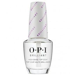 OPI Brilliant Top Coat 15ml