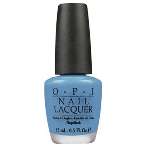 OPI No Room for the Blues B83 15ml