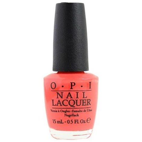 OPI Live. Love. Carnaval A69 15ml