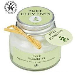 Pure Elements Κρέμα Hμέρας με αιθέριο έλαιο Nτομάτας 50ml