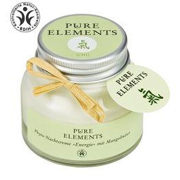 Pure Elements Κρέμα Νύχτας με βούτυρο Μάνγκο 50ml