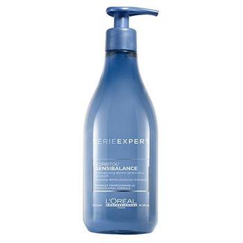 L'Oreal Professionnel Sensi Balance Shampoo 500ml
