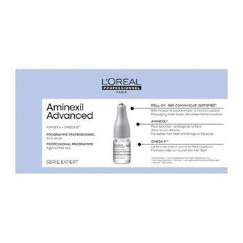 L'Oreal Professionnel Aminexil Advanced αμπούλες 42X6ml