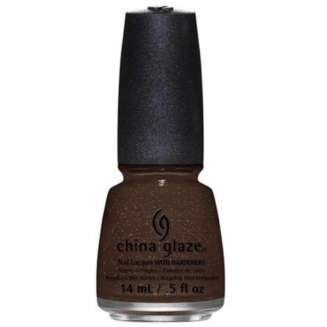 China Glaze 81856 Lug Your Designer Baggage 14ml