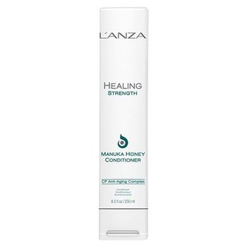 L'anza Strength Manuka Honey Conditioner 250ml