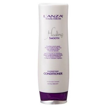 L'anza Smooth Glossifying Conditioner 250ml
