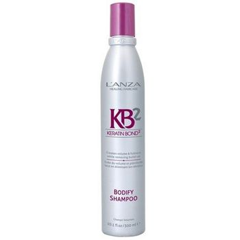 L'anza KB2 Bodify Shampoo 300ml