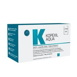 Lavish Care Kopexil Aqua Anti-Hair Loss Treatment 10x10ml