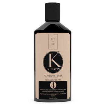 Lavish Care Keratin Hair Conditioner 250ml