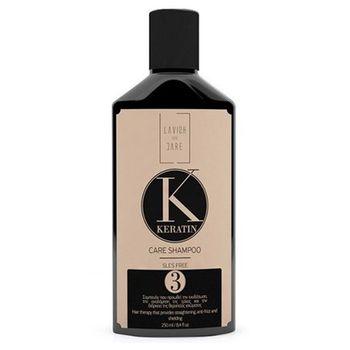 Lavish Care Keratin Care Shampoo 250ml