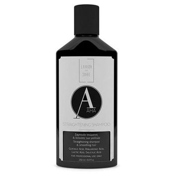 Lavish Care A AHA Straightening Shampoo 250ml