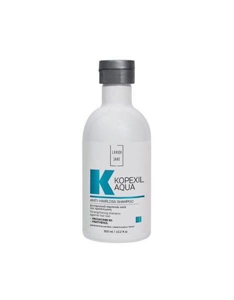 Lavish Care Kopexil Aqua Anti-Hair Loss Shampoo 300ml