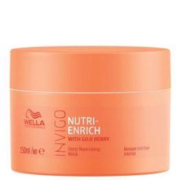 Wella Professionals Wella Invigo Nutri-Enrich Deep Nourishing Mask 150ml