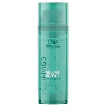 Wella Professionals Wella Invigo Volume Boost Crystal Mask 150ml