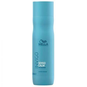 Wella Professionals Wella Invigo Balance Senso Calm Sensitive Shampoo 250ml