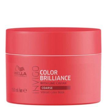 Wella Professionals Wella Invigo Color Brilliance Vibrant Color Mask Coarse 150ml