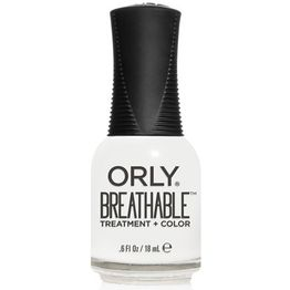 Orly Breathable 20956 White Tips 18ml