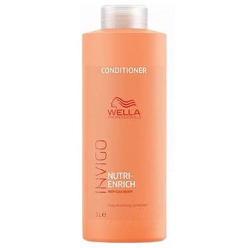 Wella Professionals Wella Invigo Nutri-Enrich Deep Nourishing Conditioner 1000ml