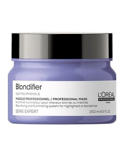 L'Oreal Professionnel New Blondifier Μάσκα Για Ξανθά Μαλλιά 250ml