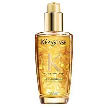 Kerastase New Elixir Ultime L'Huile Originale 100ml