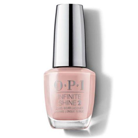 OPI Infinite Shine Peru Machu Peach-u P36 15ml