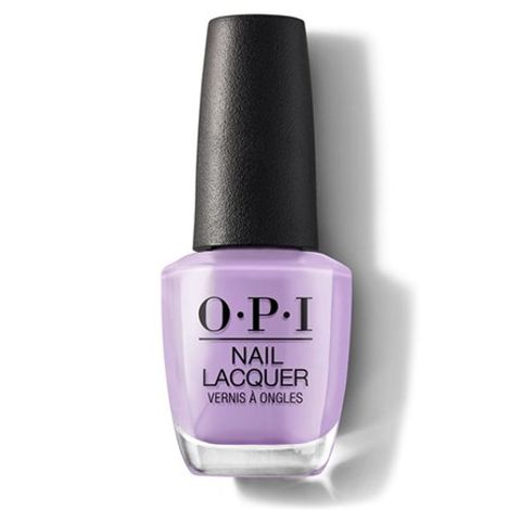 OPI Peru Don't Toot My Flute P34 15ml
