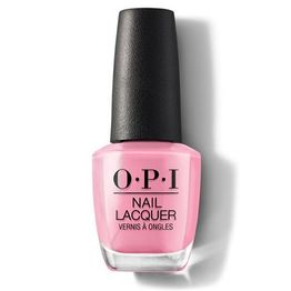 OPI Peru Lima Tell You About This Color! P30 15ml