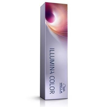 Wella Professionals Illumina Color Platinum Lily