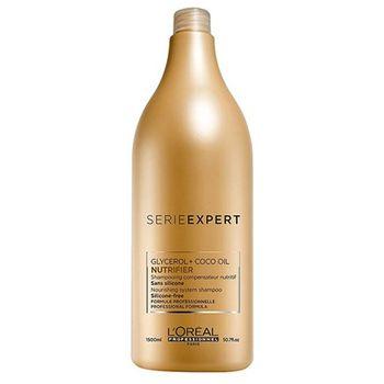 L'Oreal Professionnel Nutrifier Shampoo 1500ml
