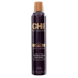 CHI Deep Brilliance Optimum Finish Flexible Hold Hairspray 284ml