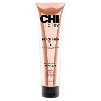 CHI Luxury Black Seed Oil Revitalizing Masque 147ml
