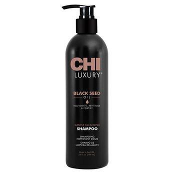CHI Luxury Black Seed Oil Gentle Cleansing Shampoo 739ml