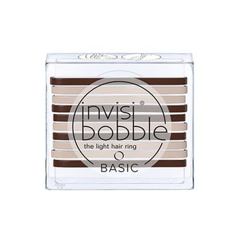 invisibobble Basic Mocca And Cream