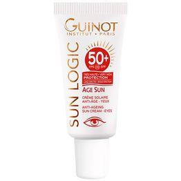 Guinot Paris Age Sun Creme Yeux SPF50+ 15ml