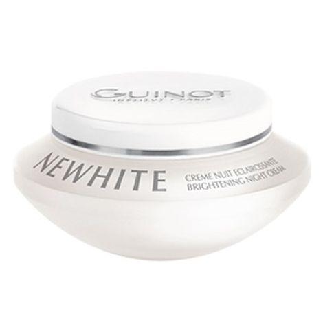 Guinot Paris Newhite Brightening Night Cream 50ml