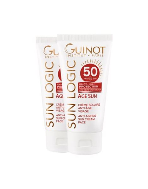 Guinot Paris Age Sun Creme SPF50+ 50ml