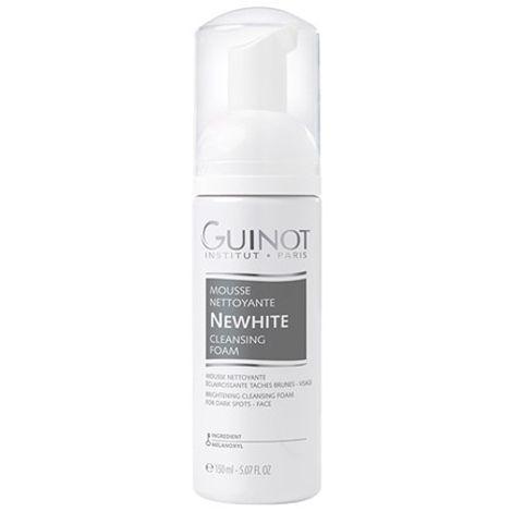 Guinot Paris Newhite Cleansing Foam 150ml