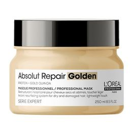L'Oreal Professionnel New Absolut Repair Golden Masque 250ml