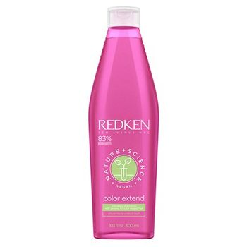 Redken Nature+Science Color Extend Shampoo 300ml