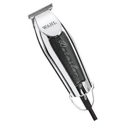 Wahl Classic Detailer Corded Trimmer Black