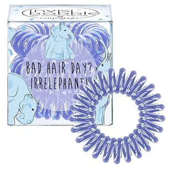 invisibobble Bad Hair Day? Irrelefant!
