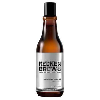 Redken Brews Thickening Shampoo 300ml