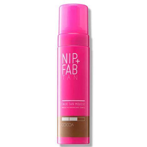 Nip Fab Nip+Fab Fake Tan Mousse Cocoa 150ml