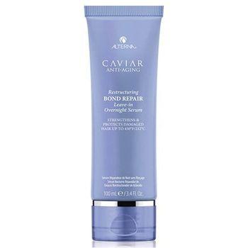 Alterna Caviar Bond Repair Leave-in Overnight Serum 100ml
