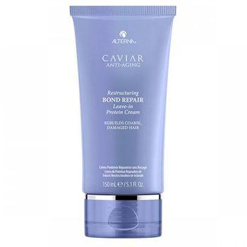 Alterna Caviar Bond Repair Leave-in Protein Cream 150ml