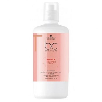 Schwarzkopf Professional Bc Bonacure Repair Rescue Treatment 750ml