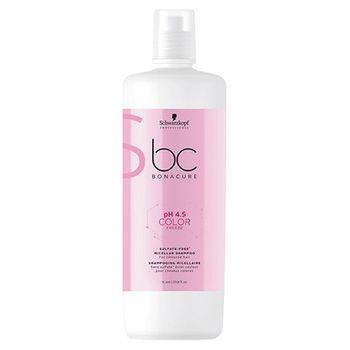 Schwarzkopf Professional Color Freeze Sulfate-Free Micellar Shampoo 1000ml