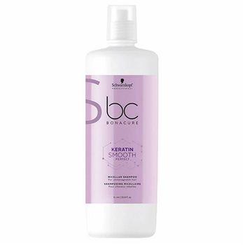 Schwarzkopf Professional Smooth Perfect Micellar Shampoo 1000ml