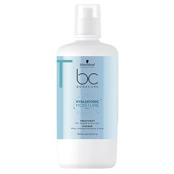 Schwarzkopf Professional Moisture Kick Treatment 750ml