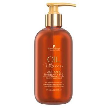 Schwarzkopf Professional BC Oil Miracle Argan Oil Shampoo 1000ml
